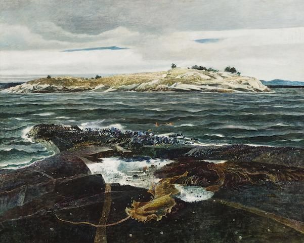 621 Best Andrew Wyeth Images On Pinterest Jamie Wyeth