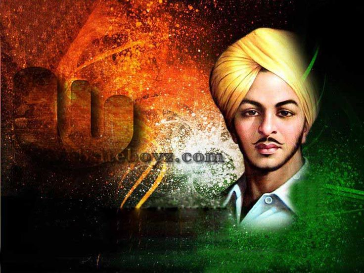 Bhagat Singh Photo Hd Wallpaper: 25+ Best Ideas About Bhagat Singh Wallpapers On Pinterest