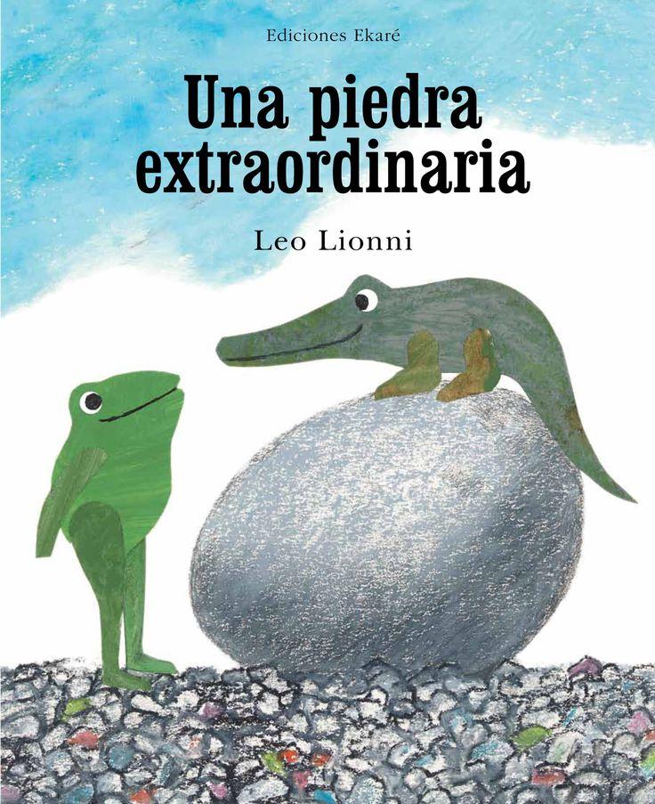 UNA PIEDRA EXTRAORDINARIA vía @SONANDOCUENTOS
