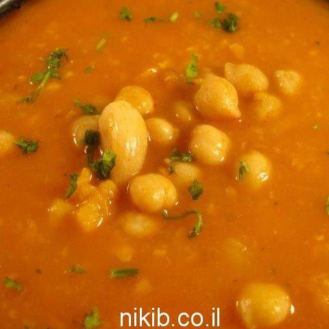 מרק חומוס, ישר מהמטבח של ניקי מרק חומוס מעולה פשוט קליל ומתאים למשפחה.
