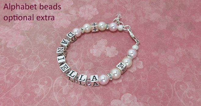 'Peace' Bracelet - Personalise the way you want!. Find it at www.giftedmemoriesjewellery.com.au