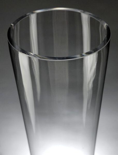 Extra Tall Pilsner Vase 31.5in