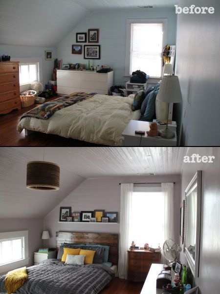 ways to rearrange your bedroom