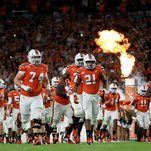 New York Times - Miami, or The U, made a strong case for a berth in the College Football Playoff while simultaneously declaring the return of its brash personality.