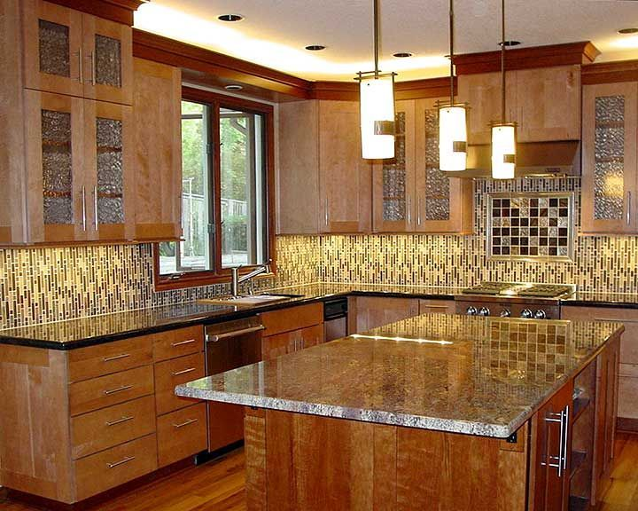 Kitchen Island Design Photos | Slate, Kitchens and Countertops