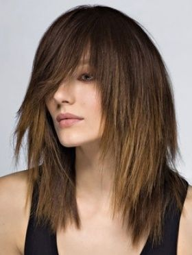 long choppy layered hairstyles hairstyles 2013 hair cut