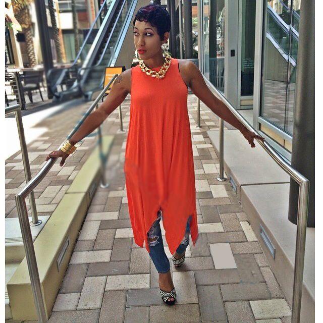 セクシーなサマードレス2015鮮やかなオレンジ色の不規則な綿プラスのサイズの女性服カジュアルvestidoドフェスタロンゴ安い服中国(China (Mainland))