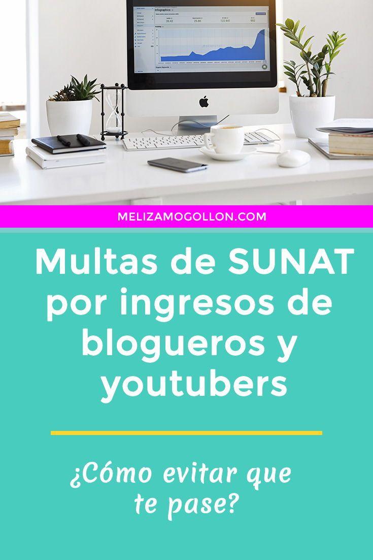 Impuestos En Los Ingresos De Google Adsense En Perú Ganar Dinero Por Internet Negocios Rentables Blogging Para Principiantes