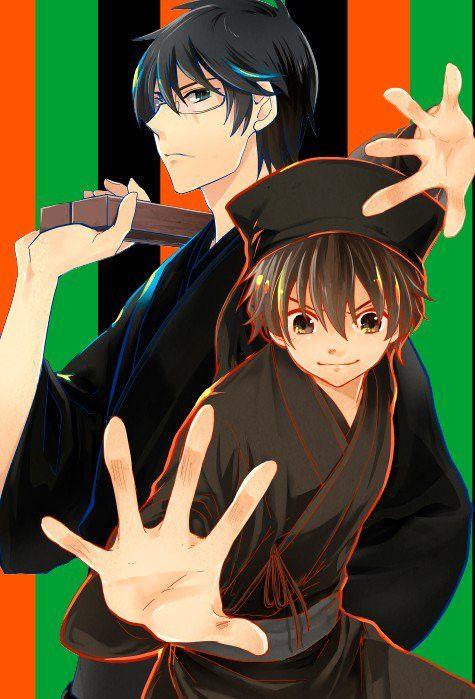 Kabukibu! Opens the Curtain for TV Anime with Manga Adaptation