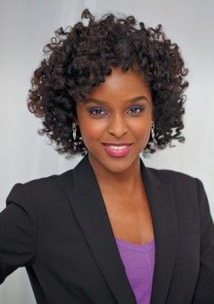 Professional Natural Hairstyles for Women | ESSENCE Poll: Has Wearing Natural Hair Affected Your Career? | Essence ...