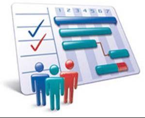 Software Gestión de proyectos