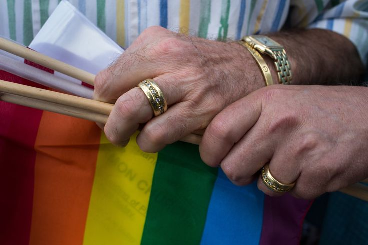 Gay Couples Entitled to Equal Treatment on Birth Certificates Justices Rule