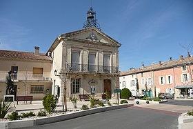 Althen-des-Paluds - Wikipédia