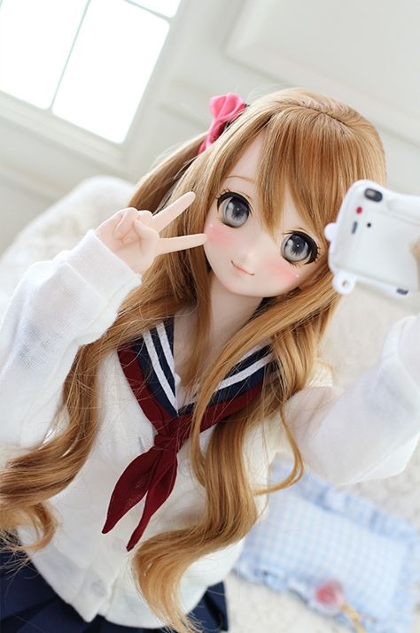 dollfie dream Kawaii