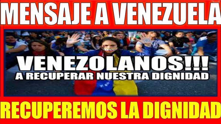 ultimo minuto VENEZUELA 11 NOVIEMBRE 2017,VENEZOLANOS No Renuncian a la ...