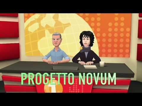 Spazio Informazione Libera: Inizia la serie di Progetto Novum