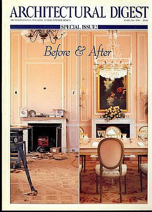 542 best magazine - architectural digest covers images on