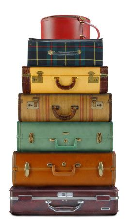 #Luggage    PleaseCheck my website for some fantastic pins!    Also Please repin Thanks!