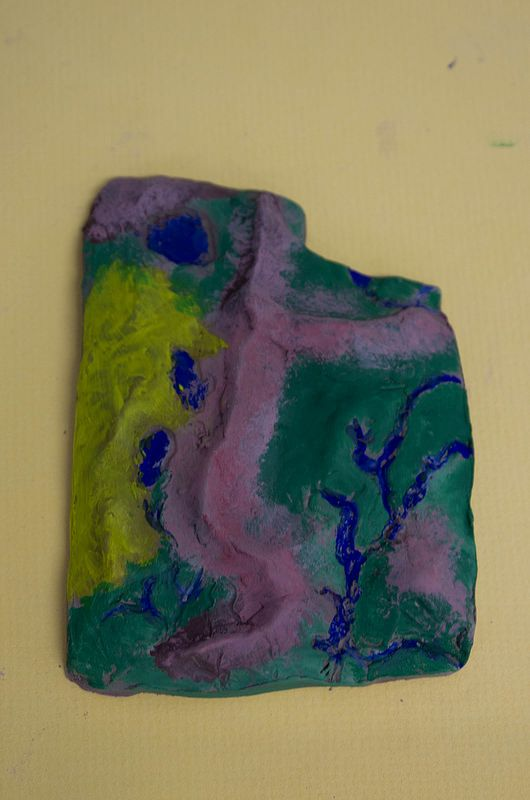 5th Grade: Geography; US Geography- 3D State Maps