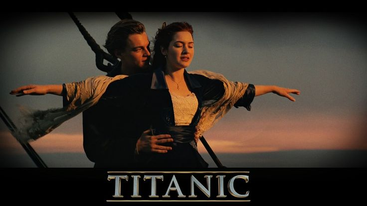 Titanic desktop backgrounds 3d wallpapers