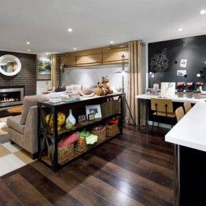 basement remodeling basements and budget on pinterest