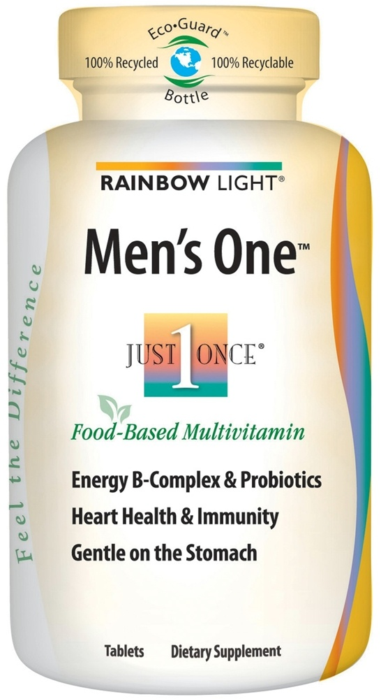 energy supplements for men