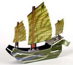 PotSCS 007 - Jade rebel ship East Wind
