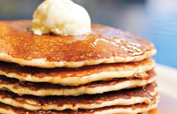 30 Places to Feed the Body and Soul With Breakfast - Fort Worth #pancakes #restaurants #breakfast
