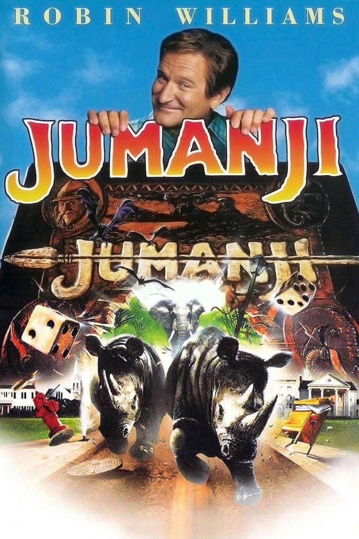 Jumanji (1995) - Filme Kostenlos Online Anschauen - Jumanji Kostenlos Online Anschauen #Jumanji -  Jumanji Kostenlos Online Anschauen - 1995 - HD Full Film - Jumanji ist das geheimnisvolle uralte Spiel aus dem der unberechenbare Geist des Dschungels ausbricht um die Welt zu beherrschen.