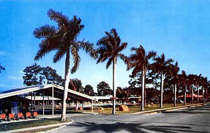 1544 best images about vintage motels and hotels on for Motor inn ocala fl