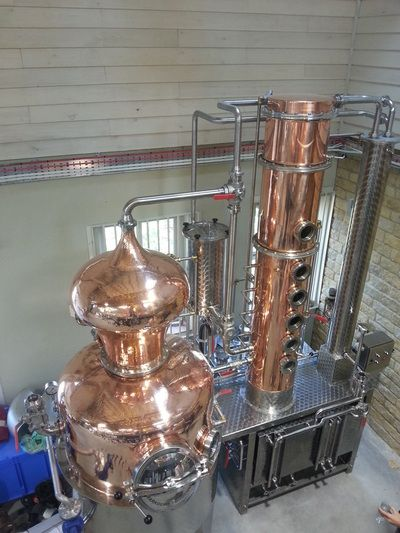 Cotswolds Distillery - Stroud Whisky Club
