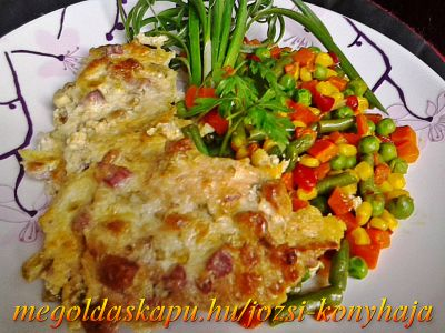 3.) Sajttal, tejföllel sült csirkemell http://megoldaskapu.hu/csirkemell-receptek/sajttal-tejfollel-sult-csirkemell Sajttal, tejföllel sült csirkemell | CSIRKEMELL Receptek | Megoldáskapu