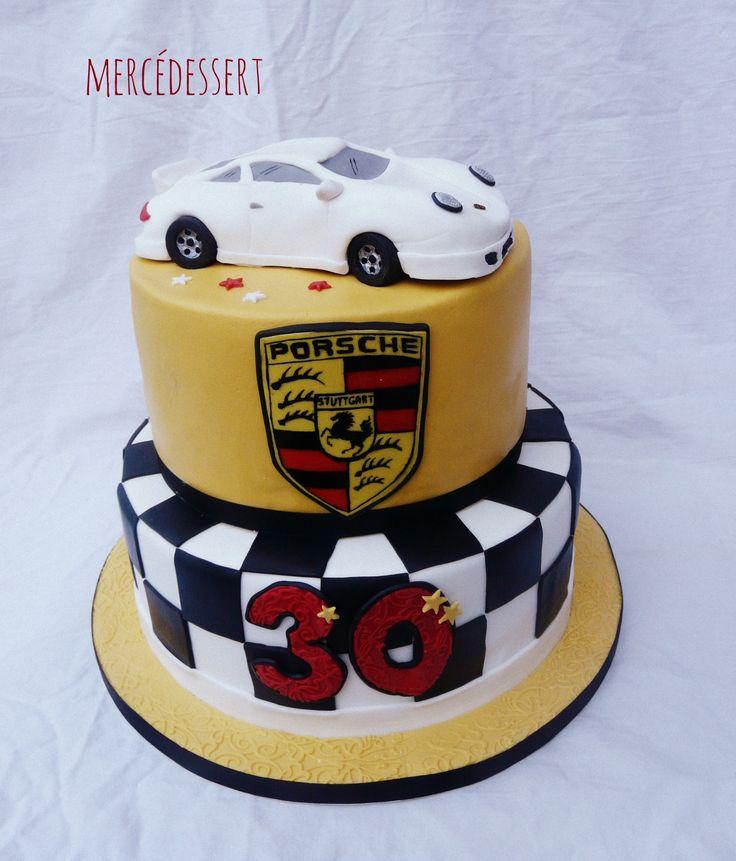 25 Best Ideas About Car Brands Logos On Pinterest: Top 36 Ideas About Porsche Cake On Pinterest