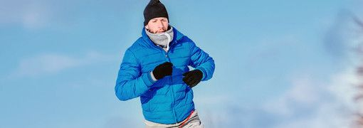 Tips To Outdoor Exercise During Winter