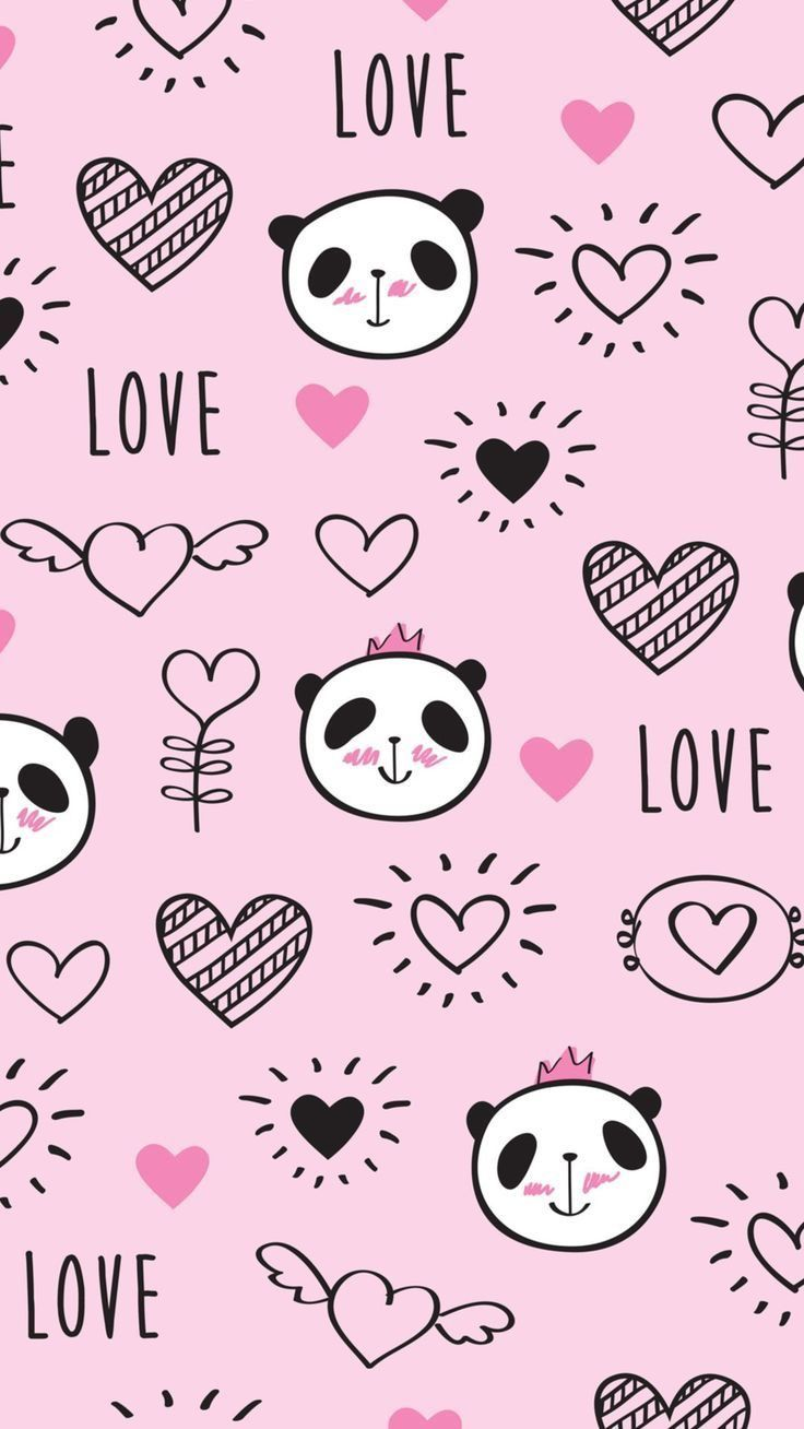 Follow Me On Instagram Wallpaperslu Sigueme En Instagram Wallpaperslu Cute Panda Wallpaper Panda Wallpapers Panda Wallpaper Iphone