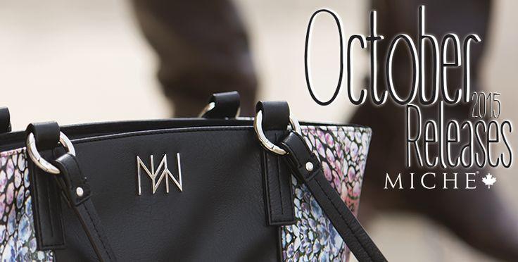 October Releases...09/30/15