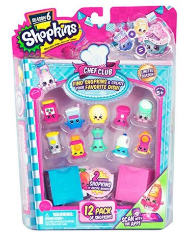 Huge Shopkins sale, today only!