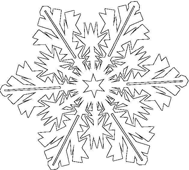 Pin Von Menyhert Kiss Auf Graphic Design Snowflakes Mandalas Ausmalbilder Schneeflocken Ausmalen