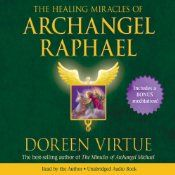 Whether it's a life-threatening condition, a painful injury, or an annoying health issue, Archangel Raphael is able to heal it! In this inspiring audio book, Doreen Virtue shows you why Archangel Raphael has long been regarded as the healing angel. He's a nondenominational miracle worker who is available to help - all you need to do is ask! True stories of miraculous healings will give you hope and faith that heaven does hear you.