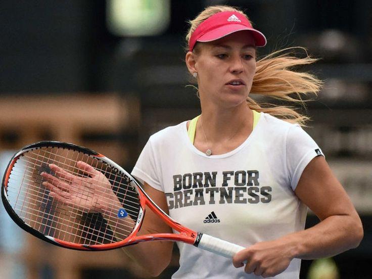 Angelique Kerber, liderul mondial la tenis, eliminată în optimile de finală la Melbourne