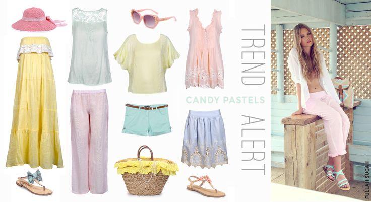 Trend Alert: Τα καλοκαιρινά pastel #fullahsugah #fullah_sugah  #fashion #shopping #summer_mood #shoes #sandals pic.twitter.com/lk7DYoPYpT