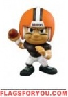 "Browns Lil' Teammates Series 1 Quarterback 2 3/4"" tall"