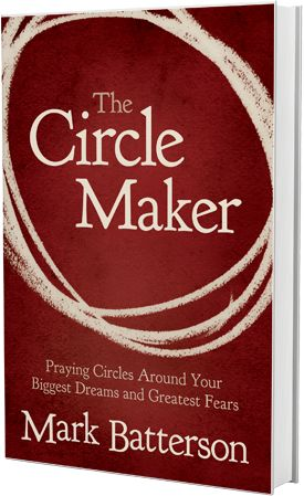 Awesome book!!! According to Pastor Mark Batterson in his book, The Circle Maker, 'Drawing prayer circles around our dreams isn't just a mechanism whereby w...