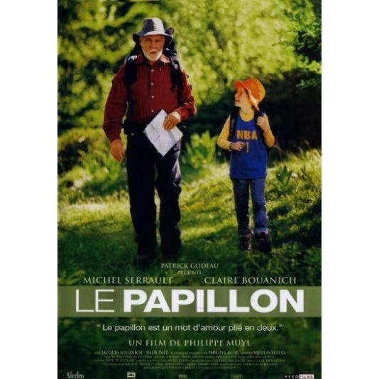 Dossiers pédagogiques: http://www.delemont-hollywood.ch/fileadmin/sites/www.delemont-hollywood.ch/ressources/fiches_pedagogiques/Le_Papillon.pdf et http://www.kinderkinobuero.de/downloads/film-des-monats/Der-Schmetterling-Cinefete.pdf