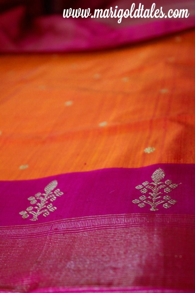 Marigold Tales | Wedding Inspiration and More For The South Indian Bride #wedding #saree #south #indian #bride