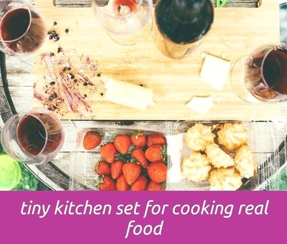 Tiny Kitchen Set For Cooking Real Food 778 20180830073523 58