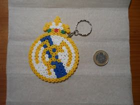 Escudo Barça      Escudo Real Madrid