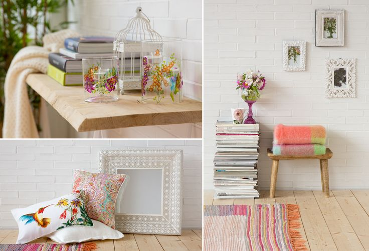 Zara Home Decoracion Marinera ~   on Pinterest  Zara home, Home decor hacks and Mosaic bathroom