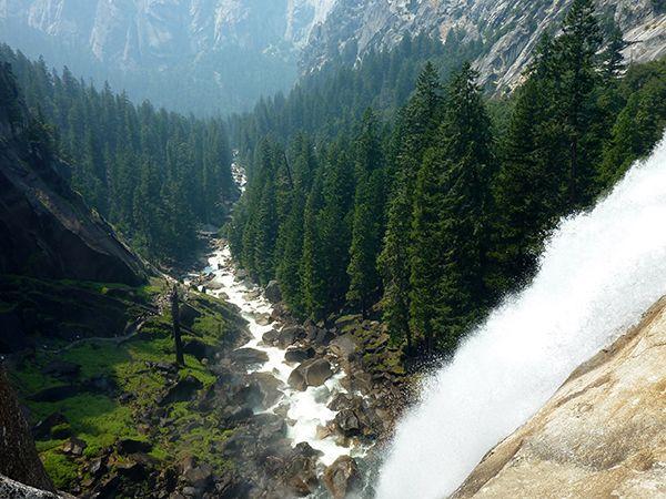 [New] Les F***ing French Guys sont de retour à Yosemite pour la suite de notre Road Trip aux US à 17 en 2011 => Destination : Yosemite