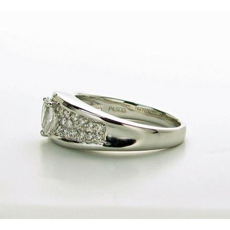 LEHAIM(レハイム)パヴェの結婚指輪・マリッジリングの一覧❤